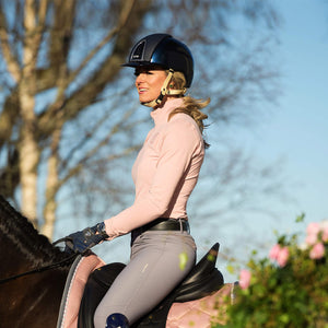PS of Sweden Nina Baselayer in Blush