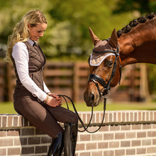 PS of Sweden Zoe FSS Breeches in Chocolate