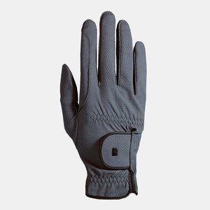 Roeckl Roeck Grip Chester Glove in Anthracite