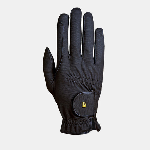 Roeckl Roeck Grip Chester Glove in Black