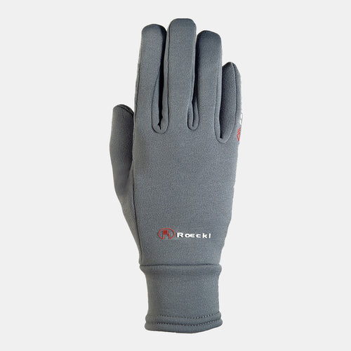 Roeckl Warwick Winter Glove in Anthracite