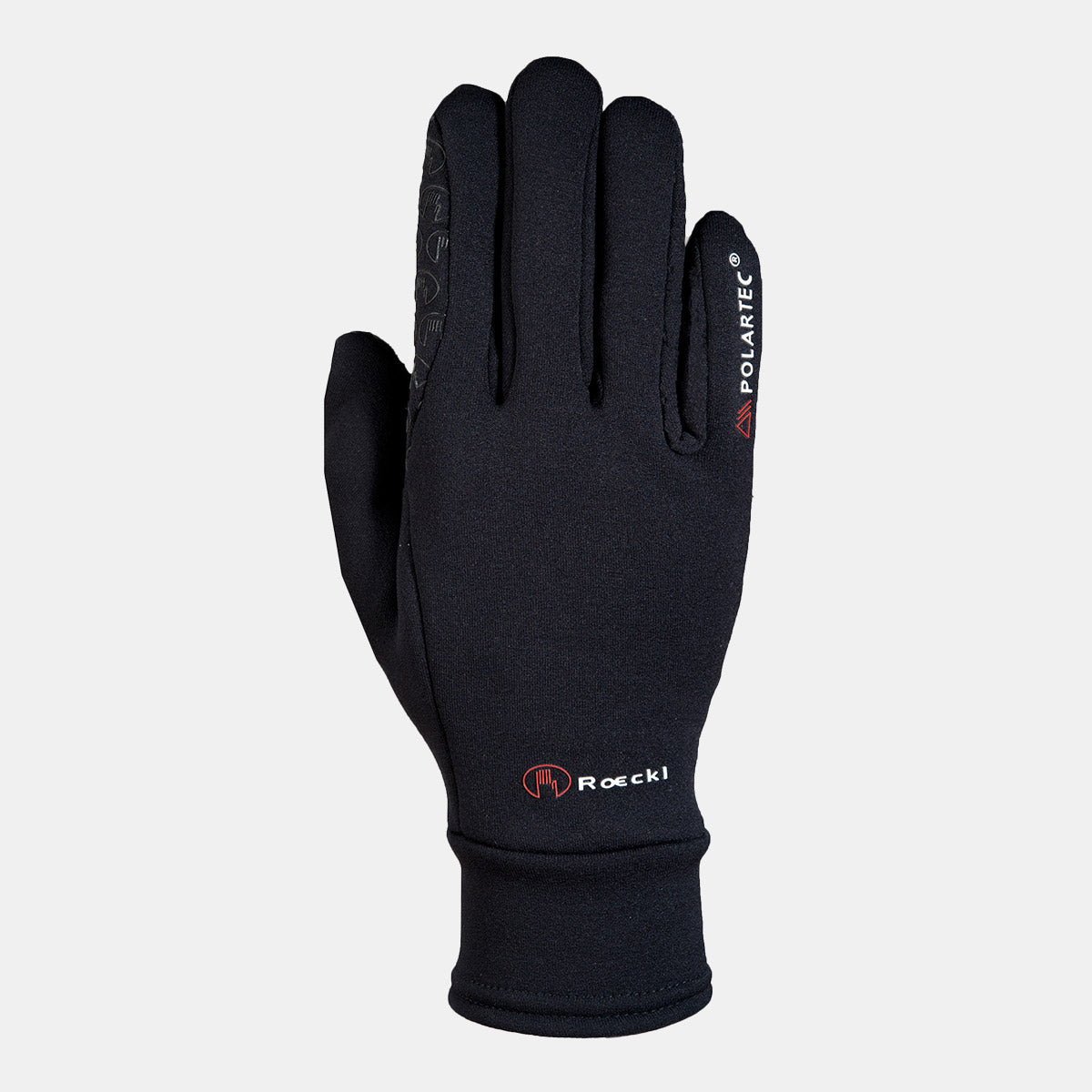 Roeckl Warwick Winter Glove in Black