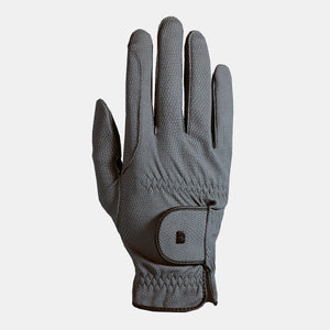 Roeckl Roeck Grip Winter in Anthracite