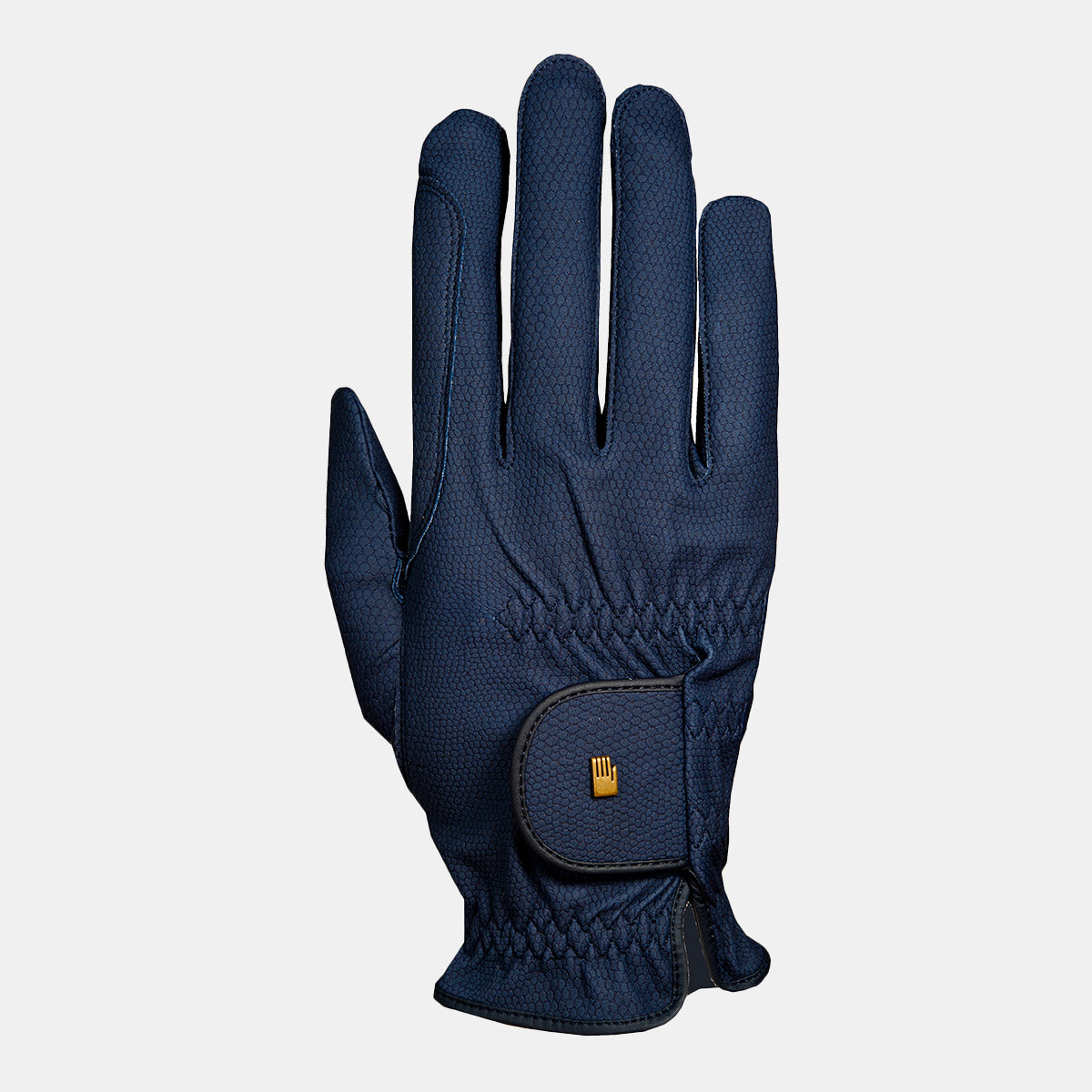 Roeckl Roeck Grip Winter in Navy