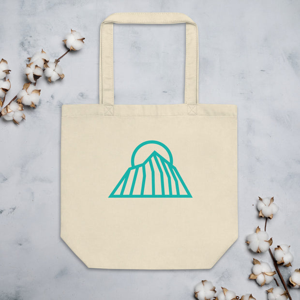 Recycled Materials Eco-Tote