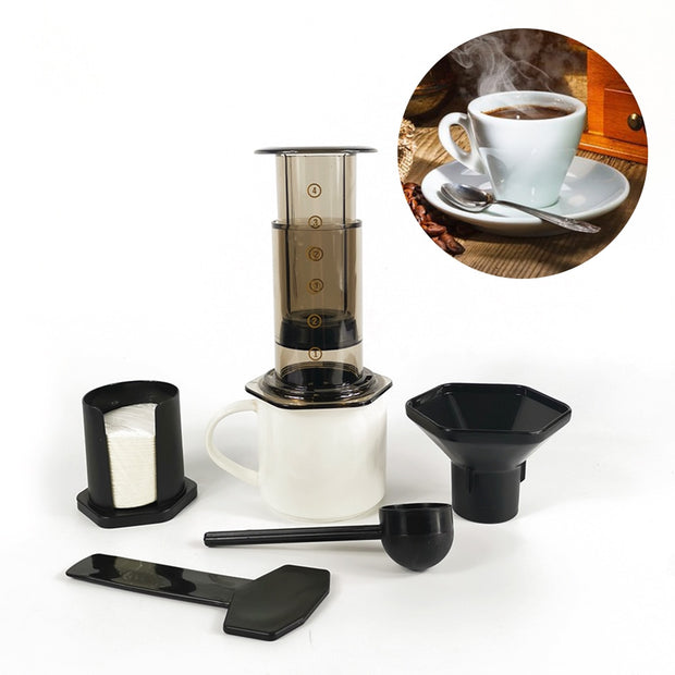 350ml Portable Coffee Press