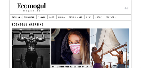 Ecomogul: Greenfashionistas top 5 sustainable magazines