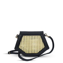 Load image into Gallery viewer, Nancy clutch - Black