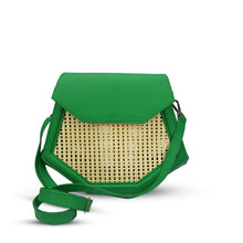 Load image into Gallery viewer, Pipa Bag - Green