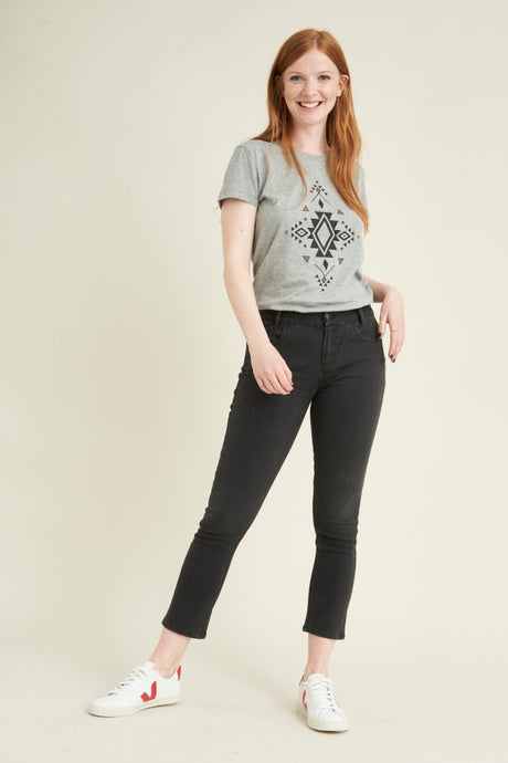 Mayon denim jeans - VILDNIS