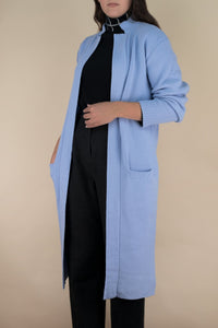 Prim Long cardigan