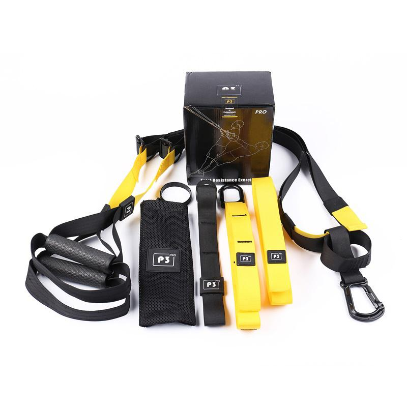 Suspension Trainer Kit Pro