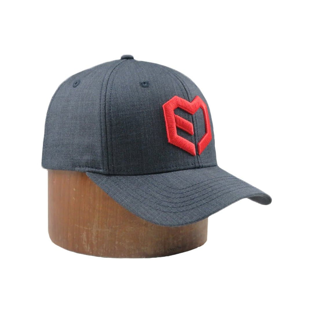 Muscle Engineering Baseball Cap Back View