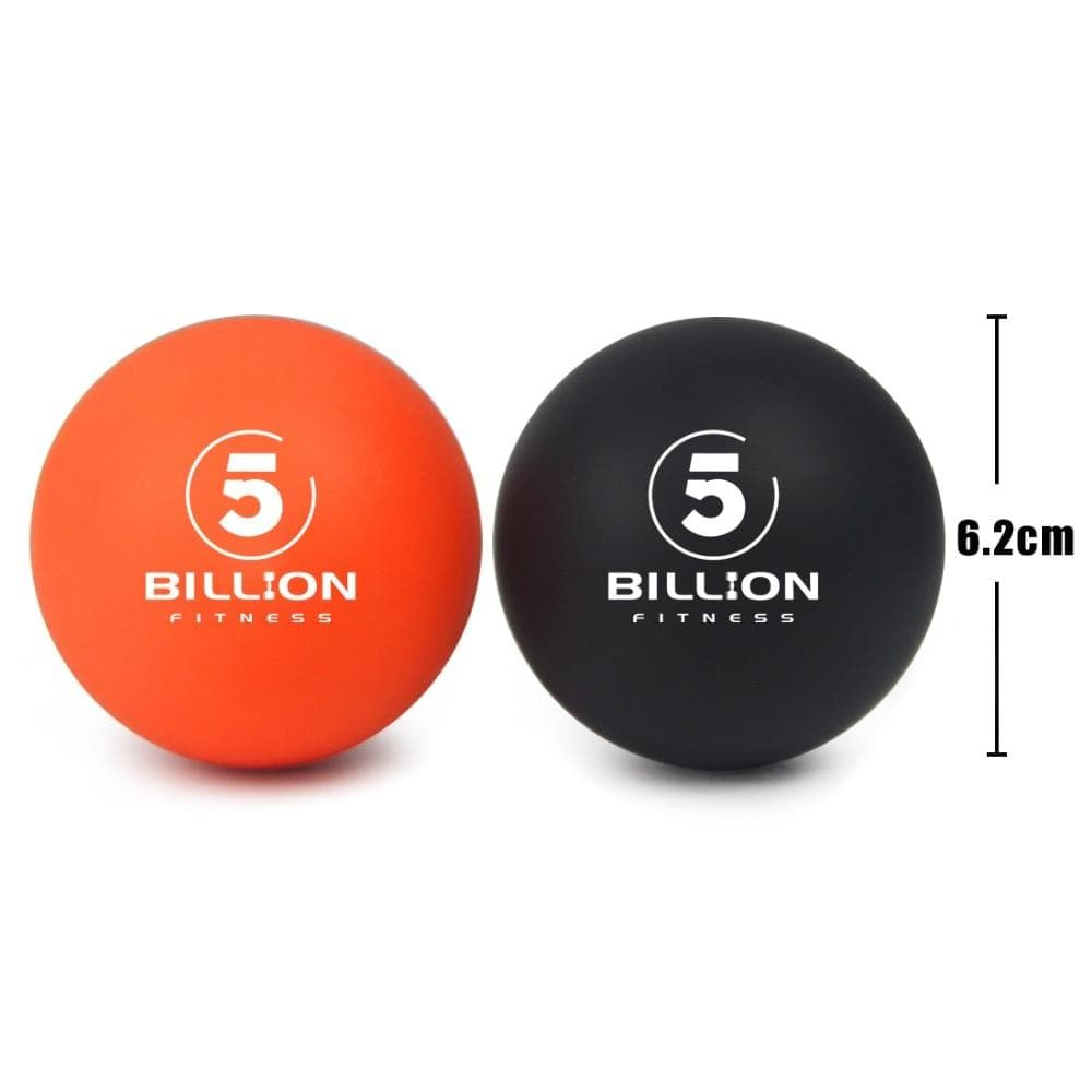 Muscle Engineering Procircle Massage Ball Size Chart