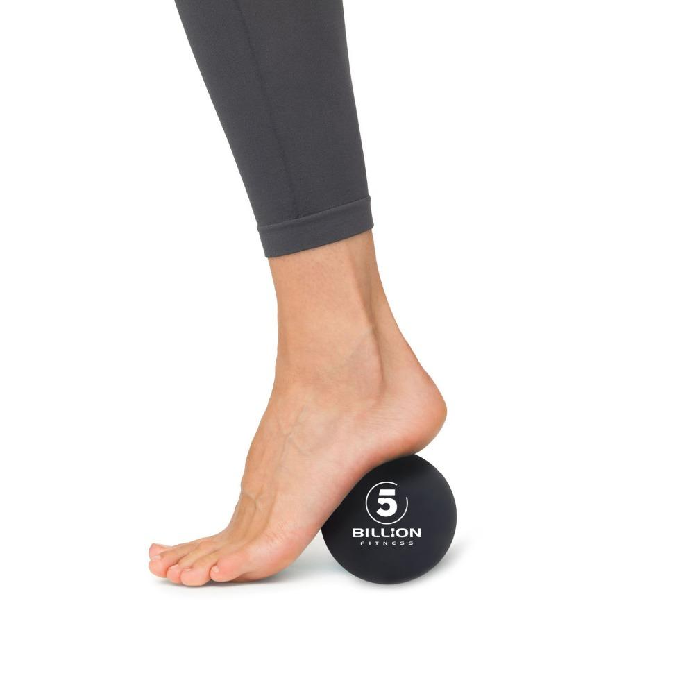 Muscle Engineering Procircle Massage Ball Foot Application