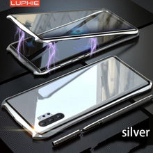 Luxury Magnetic Case for Samsung Galaxy