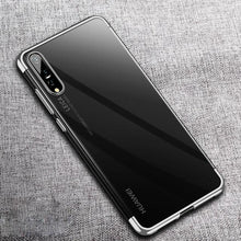 Luxury Plating Soft Cases for Huawei P20 / P20 Pro / Lite