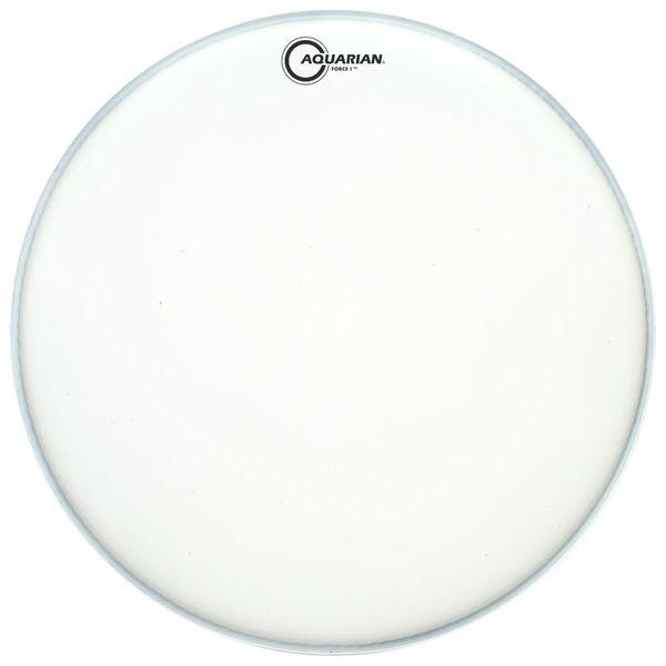 Aquarian - Force I Series Single Ply Coated Batter Bass Drum Heads-Percussion-Aquarian-Music Elements