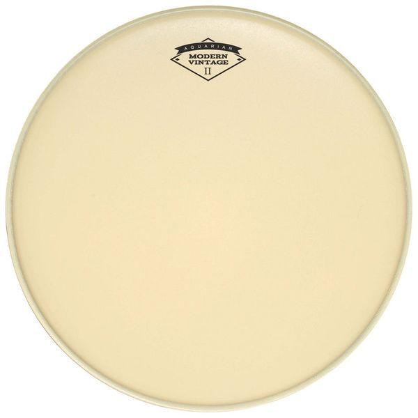 Aquarian - Modern Vintage II Series Coated Drum Heads-Percussion-Aquarian-Music Elements