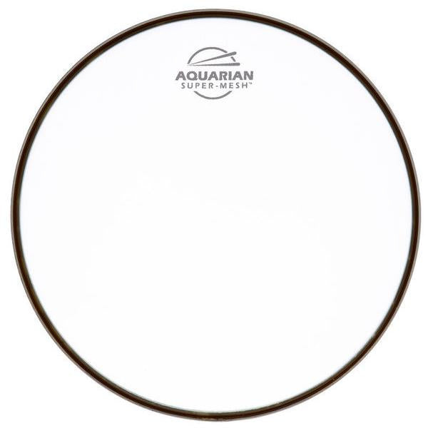 Aquarian - Super Mesh Series Mesh Heads-Percussion-Aquarian-Music Elements