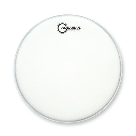 Aquarian - Texture Coated Series Single Ply Batter Drum Heads-Percussion-Aquarian-Music Elements