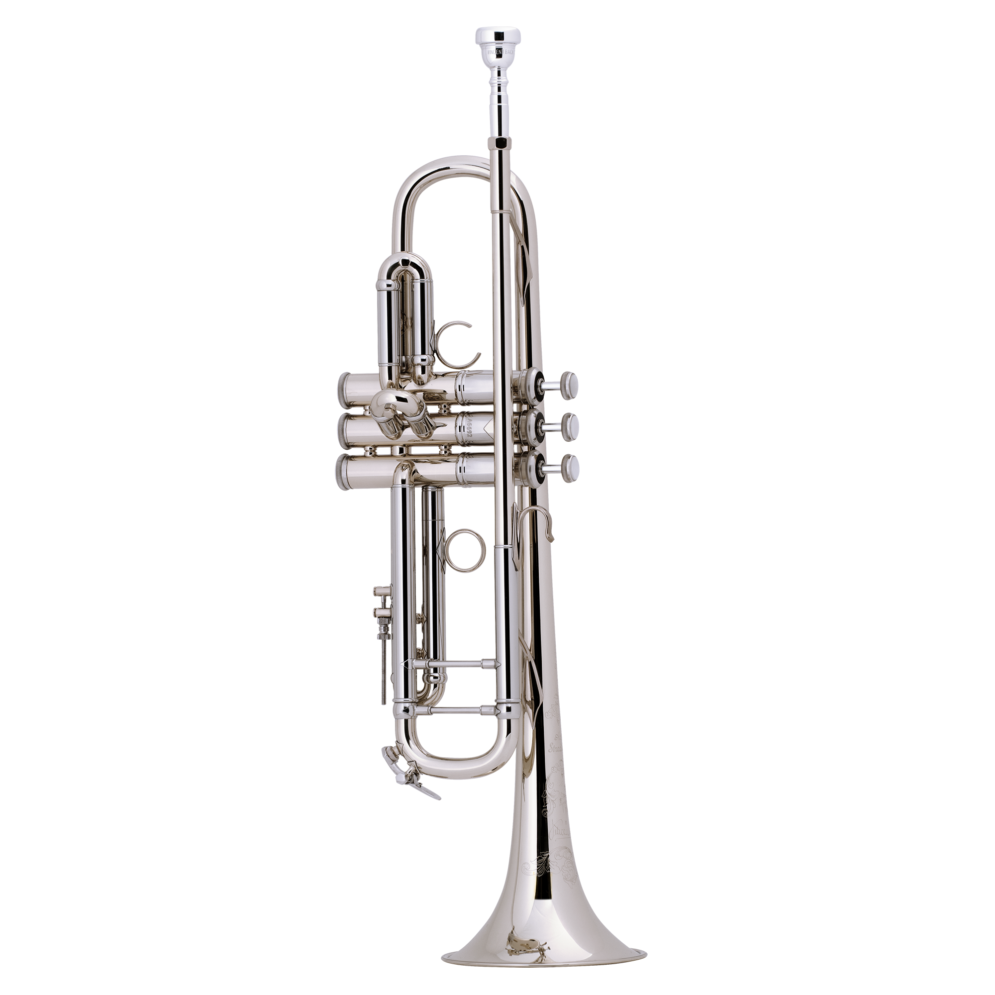 Bach - Model AB190S Stradivarius - Artisan Bb Trumpet-Trumpet-Bach-Music Elements