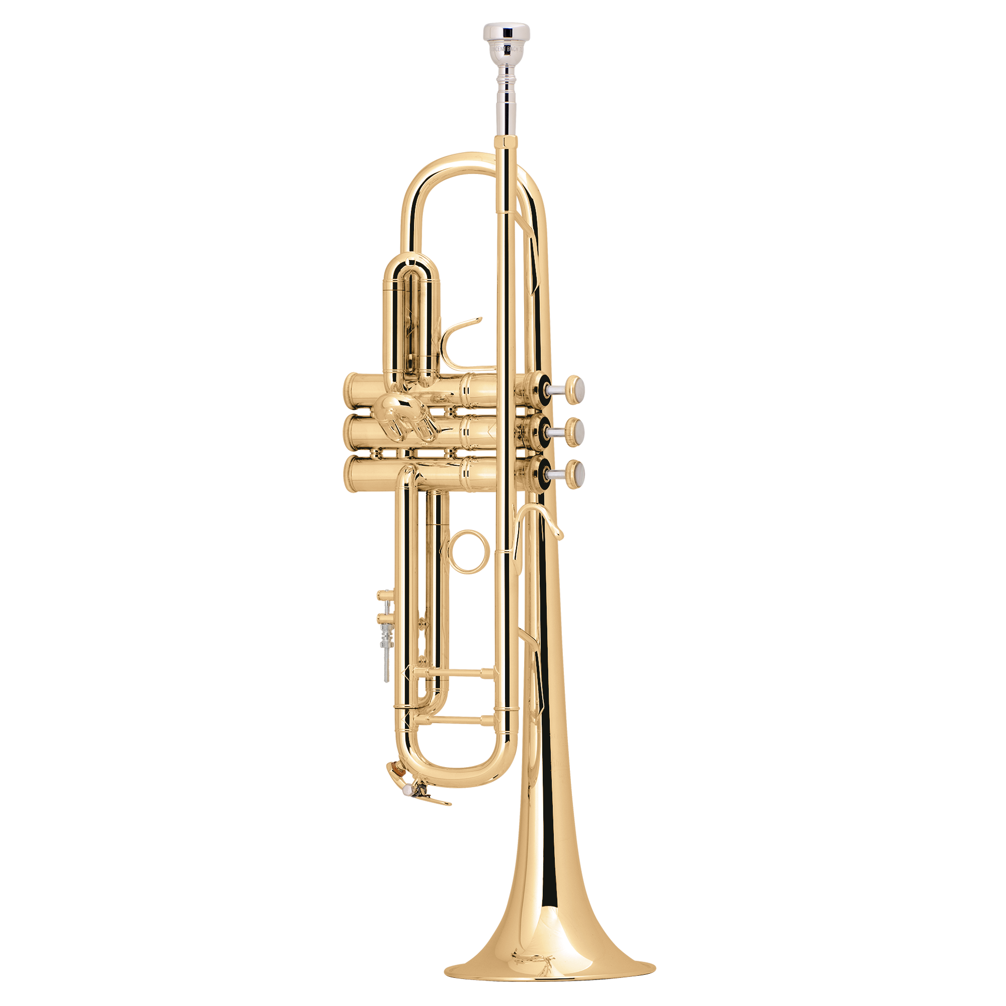 Bach - Model LT18043 Stradivarius - Bb Trumpet-Trumpet-Bach-Music Elements