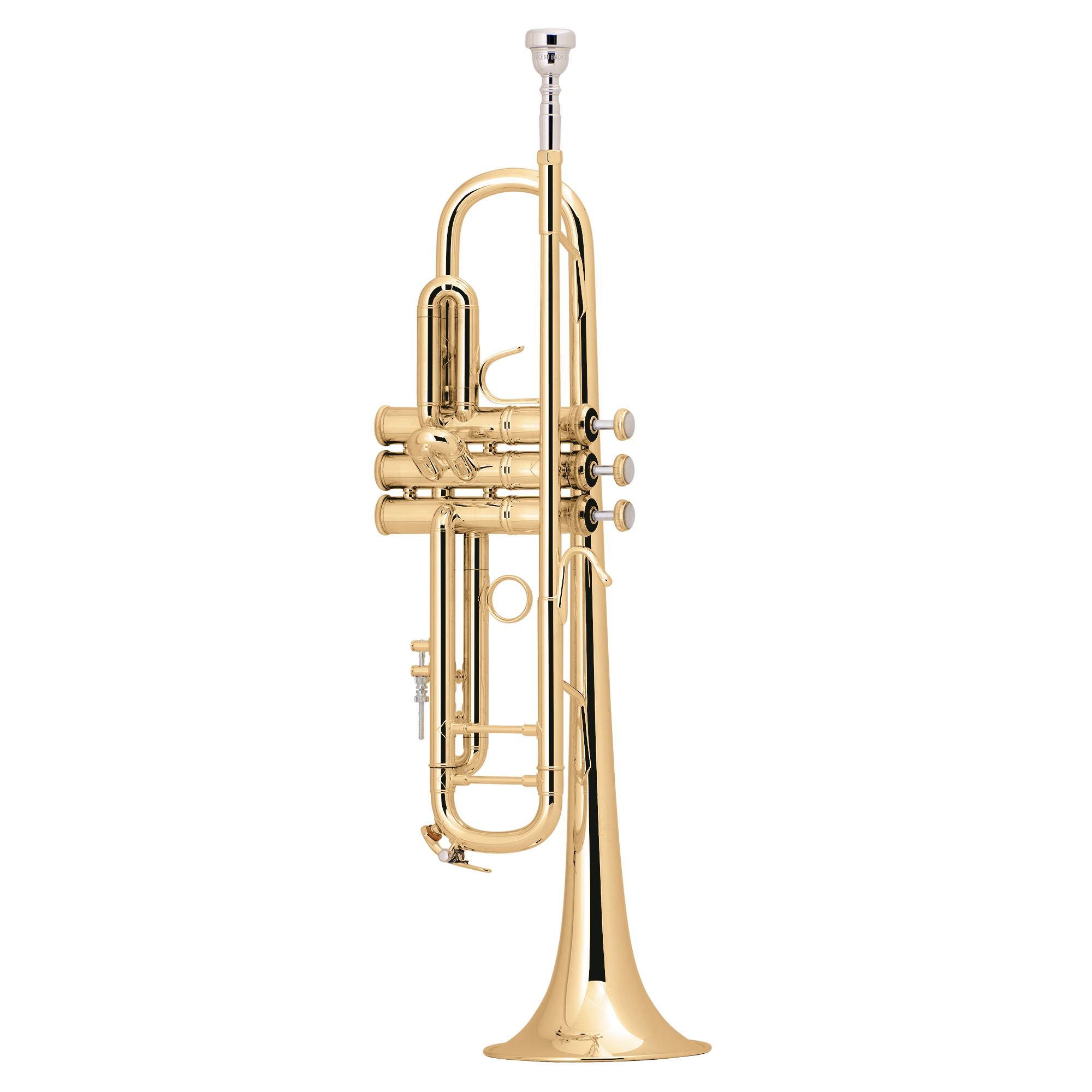 Bach - Model LT18072 Stradivarius - Bb Trumpet