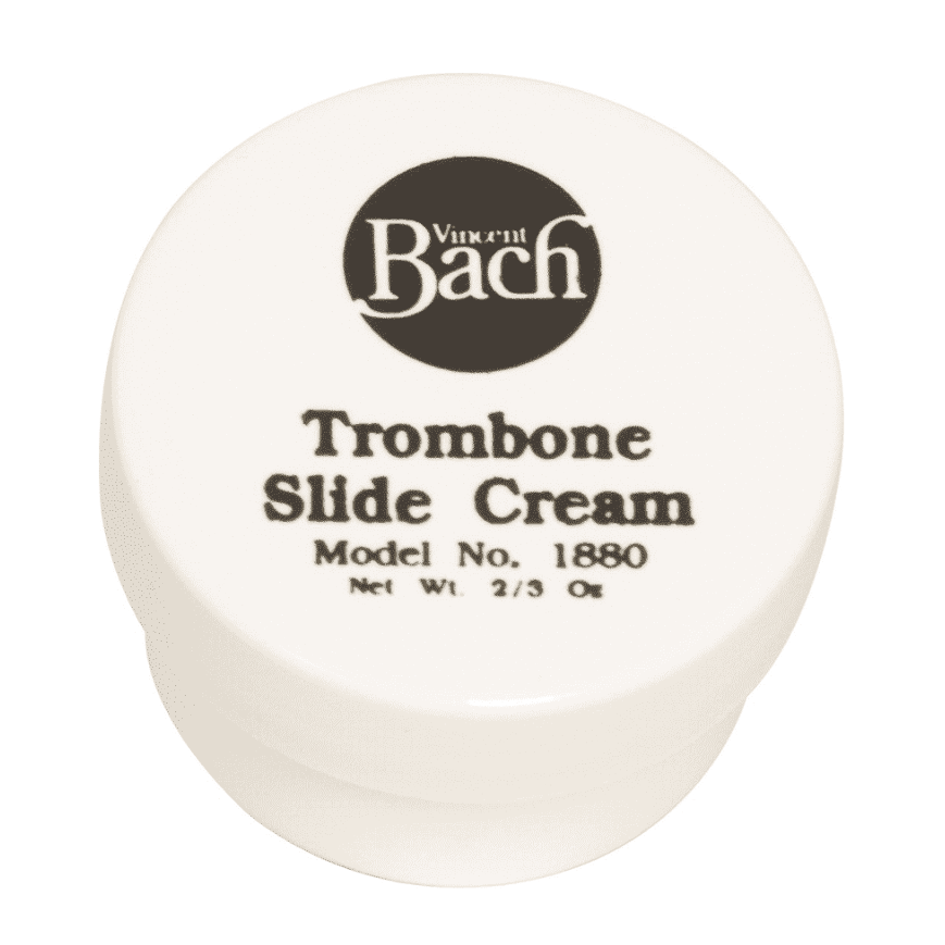 Bach - Trombone Tuning Slide Cream-Lubricants-Bach-Music Elements
