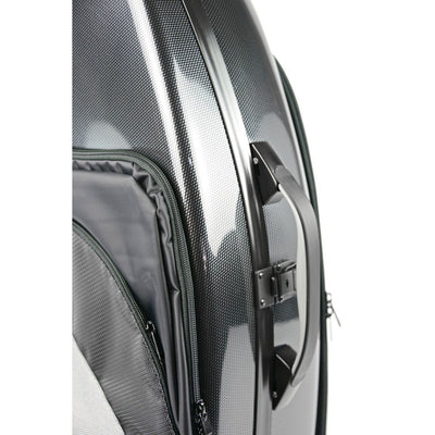 Bam - Hightech Tenor Saxophone Cases with Pocket-Case-Bam-Music Elements