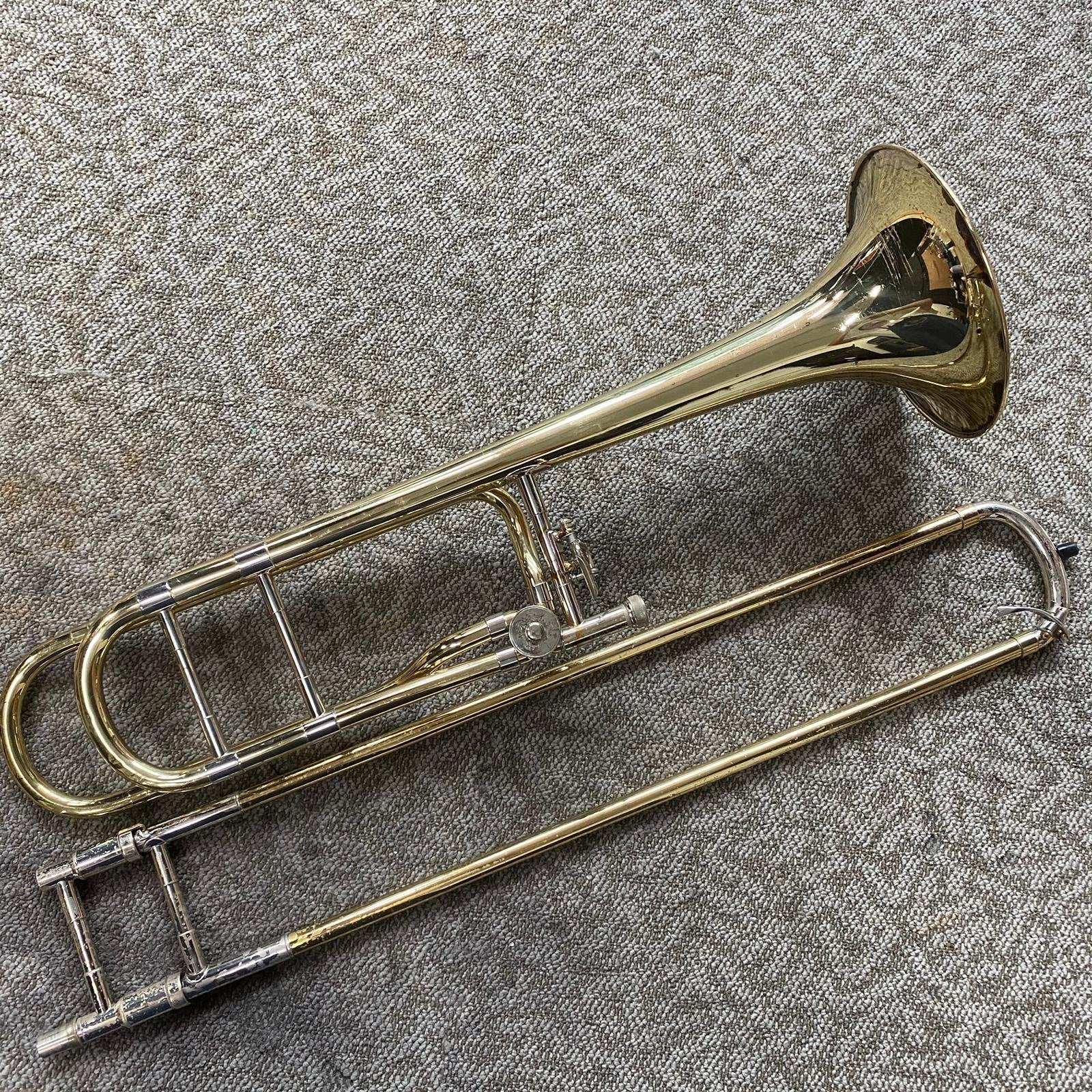 Besson - BE744 Tenor Trombone (Pre-Owned)