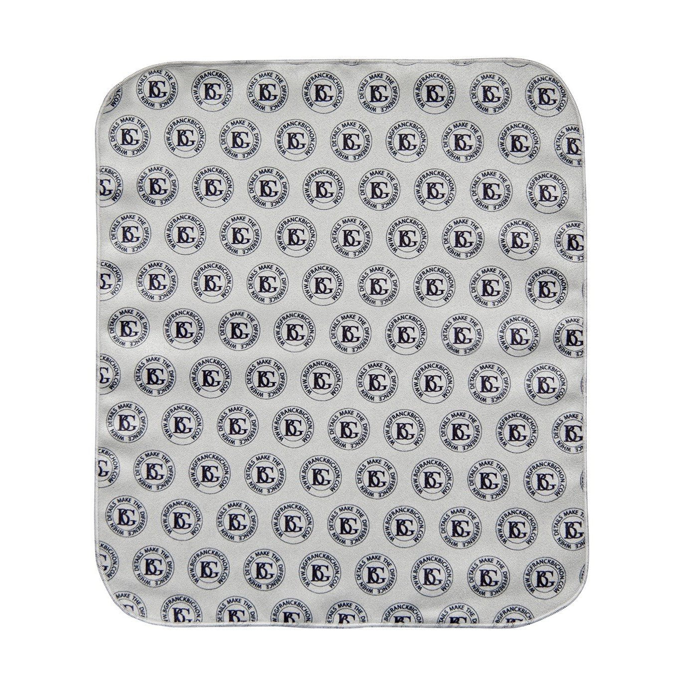 BG France - Microfiber Care Cloths-Accessories-BG France-Regular (25 x 29 cm)-Music Elements