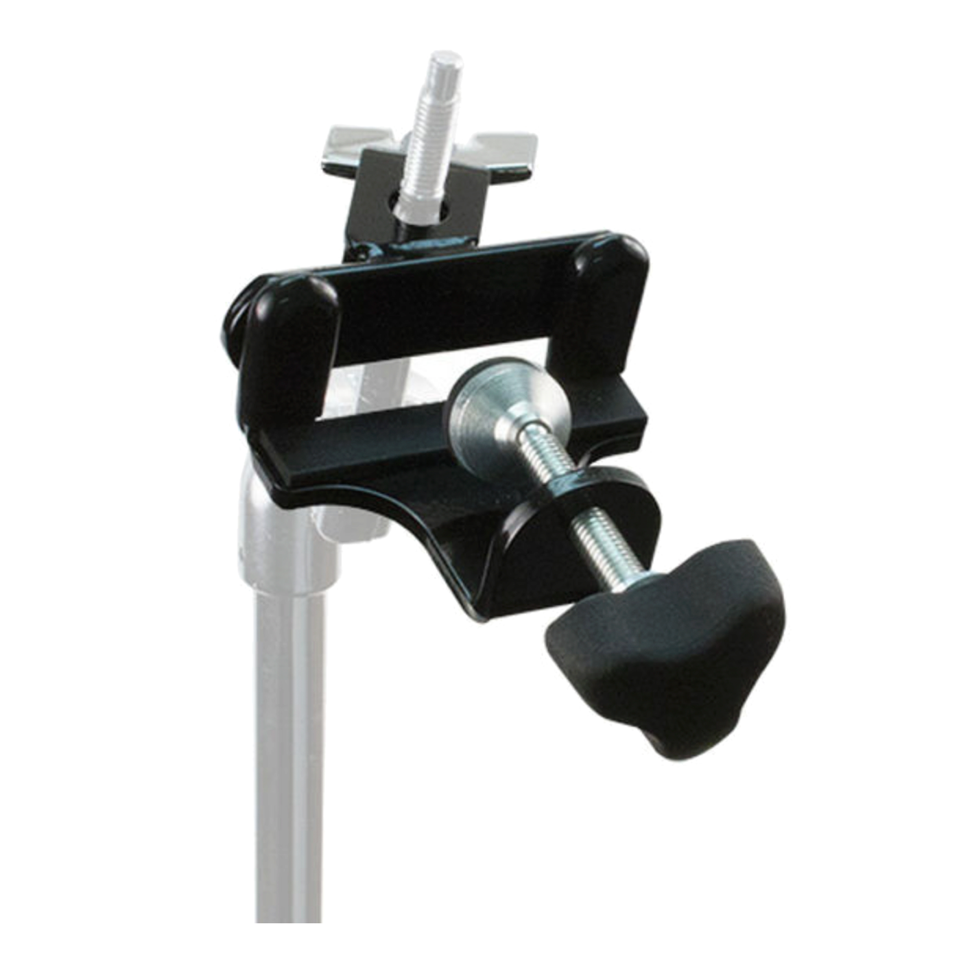 Black Swamp - OneMount Tambourine Mounting Clamp-Percussion Accessories-Black Swamp-Music Elements
