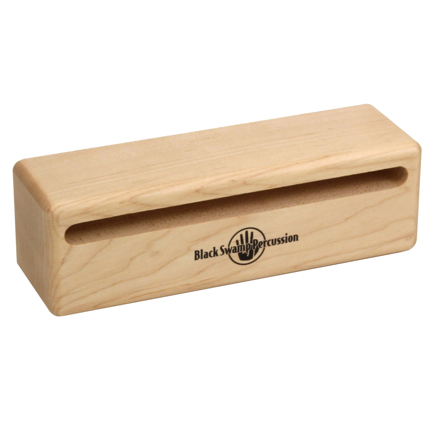 Black Swamp - Rock Maple Wood Blocks-Percussion Accessories-Black Swamp-Large-Music Elements