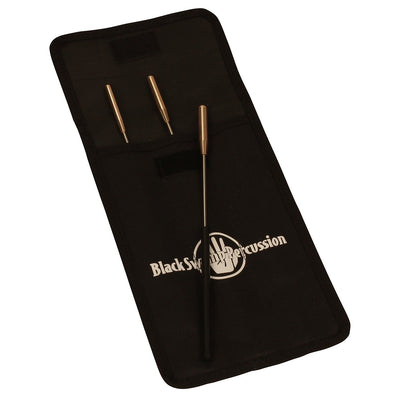 Black Swamp - Spectrum Triangle Beaters Sets-Percussion Accessories-Black Swamp-SPSET1 Single Set-Music Elements