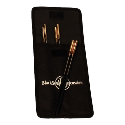 Black Swamp - Spectrum Triangle Beaters Sets-Percussion Accessories-Black Swamp-SPSET2 Double Set-Music Elements