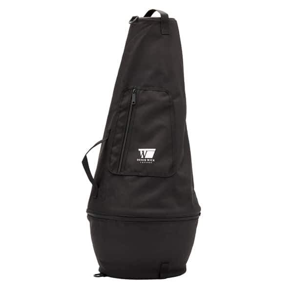 Denis Wick - Canvas Mute Bag (Tuba)-Accessories-Denis Wick-Music Elements