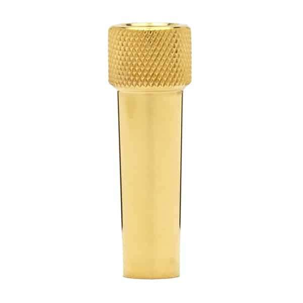 Denis Wick - Cornet to Trumpet (Gold Plated) Mouthpiece Adaptor-Accessories-Denis Wick-Music Elements
