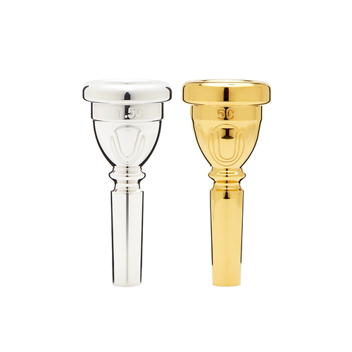 Denis Wick - Ultra Cornet Mouthpieces-Mouthpiece-Denis Wick-Music Elements