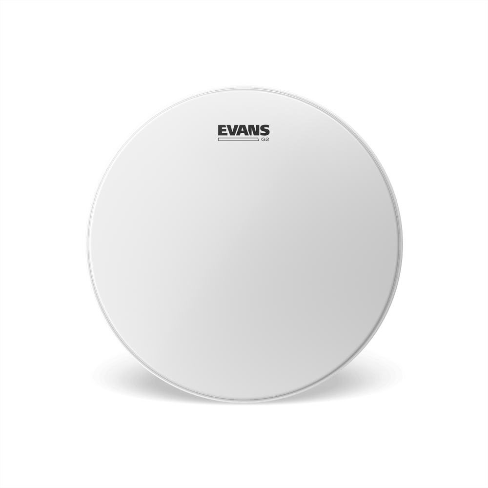 Evans - G2 Coated Drum Heads