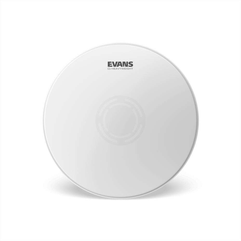 "Evans - Heavyweight 14"" Coated Batter Drum Head"