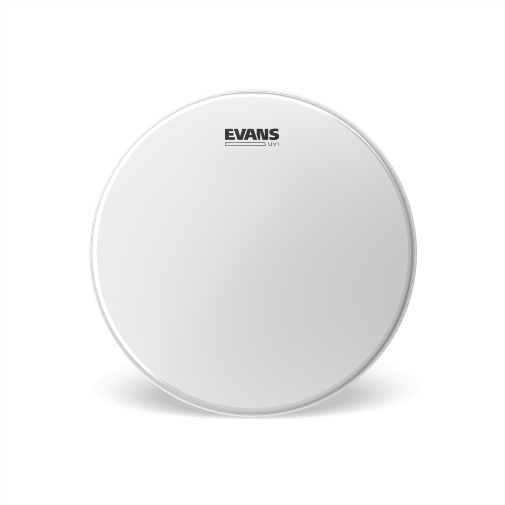 Evans - UV1 Coated Batter Drum Head