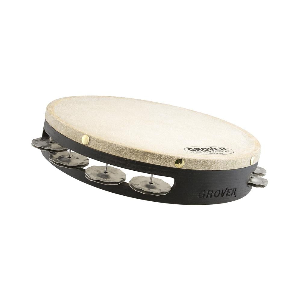 "Grover Pro - Projection-Plus™ Tambourines (10"")"