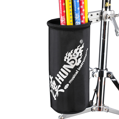 Han Flag - Drumstick Holder-Percussion-Han Flag-Music Elements