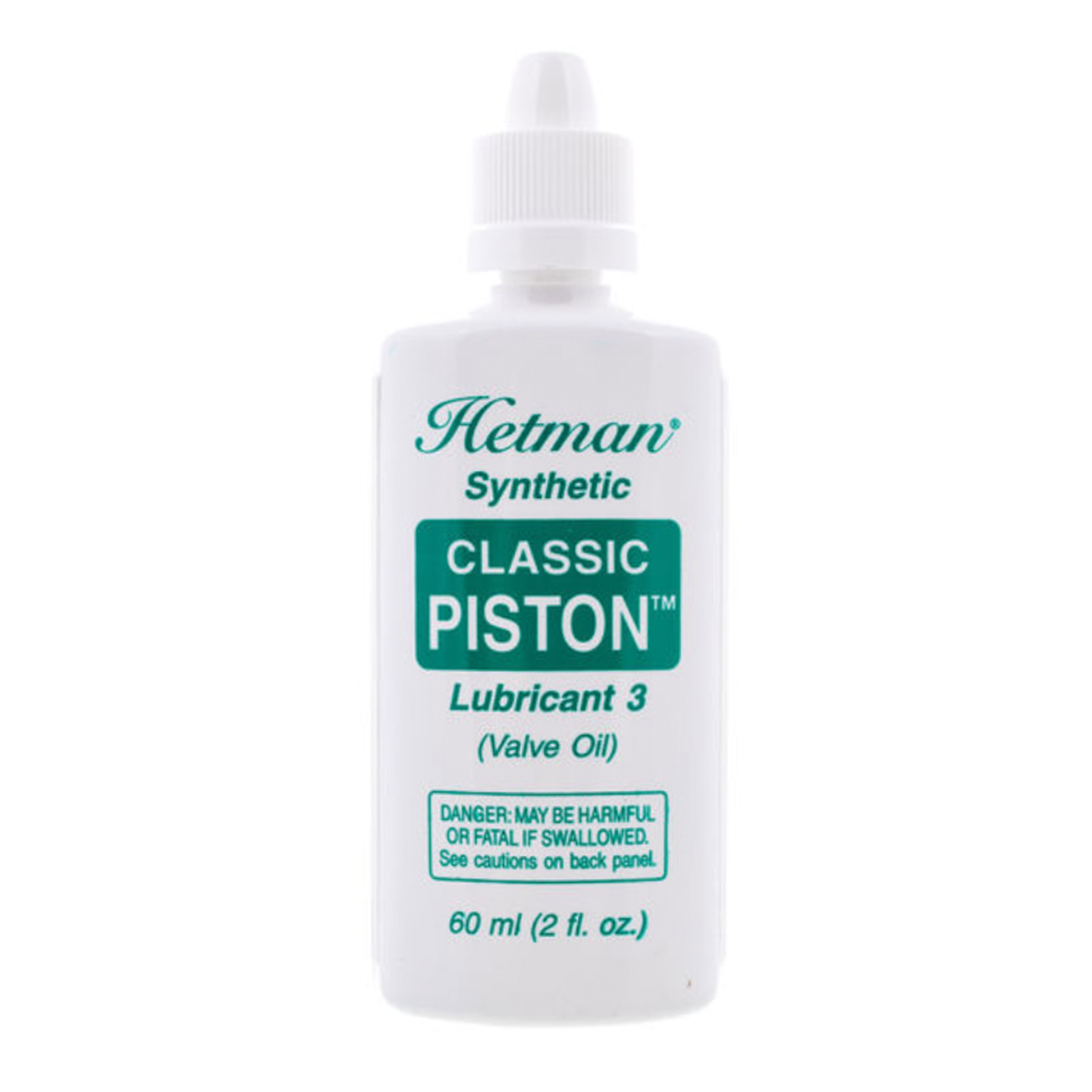Hetman - #3 Classic Piston Valve Lubricant (Valve Oil)-Accessories-Hetman-Music Elements