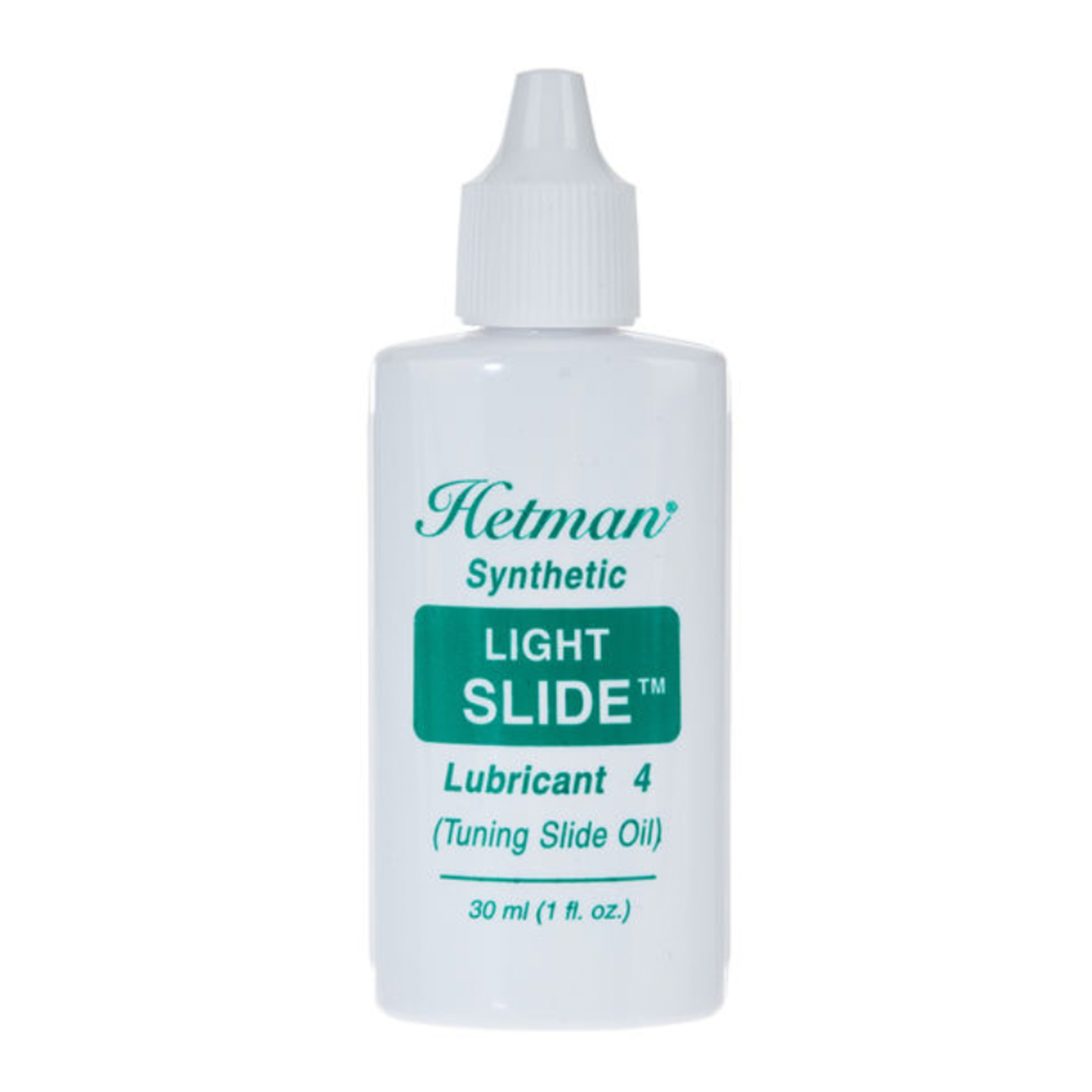 Hetman - #4 Light Slide Lubricant (Tuning Slide Oil)-Accessories-Hetman-Music Elements