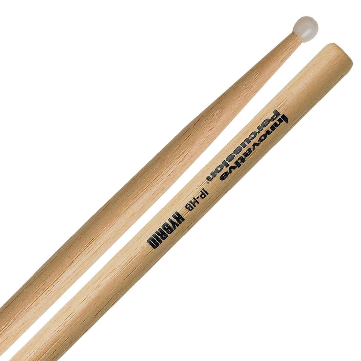 Innovative Percussion - Innovation Series Drumset Drumsticks-Percussion-Innovative Percussion-IP-HB Hybrid-Music Elements