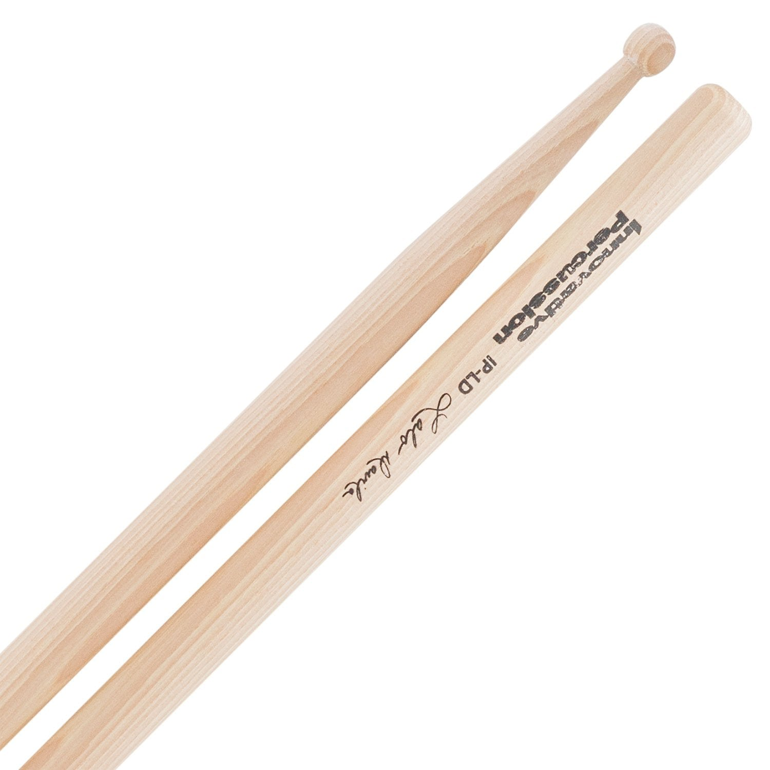 Innovative Percussion - IP-LD Lalo Davila Concert Snare Drum Drumsticks