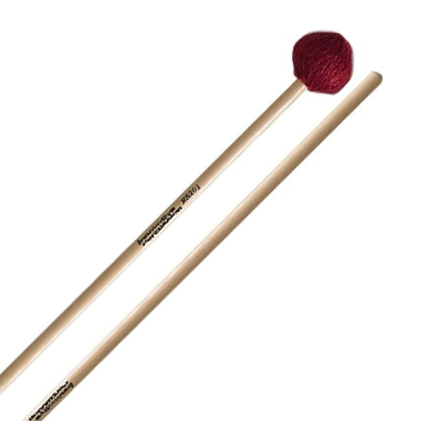 Innovative Percussion - Rattan Series Concert Vibraphone/Marimba Mallets-Percussion-Innovative Percussion-RS201 Soft-Music Elements