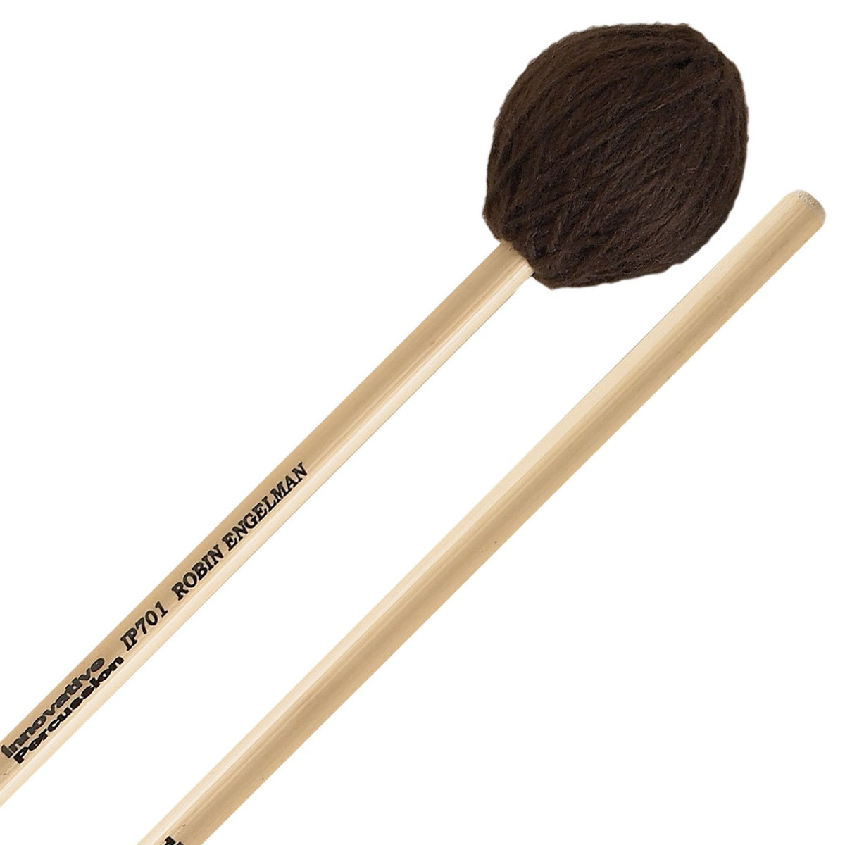 Innovative Percussion - Robin Engelman Series Concert Mallets-Percussion-Innovative Percussion-IP701: Multi-Percussion and Bass Marimba-Music Elements